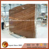 Gold Wood Grainy Yellow Marble Big Slab
