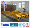 Manual Container Spreader Mechanical Container Lifting Beam