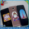 Removable Custom Stickers iPhone Sticky Pad Nano Magic Sticker
