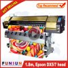 Funsunjet Fs-1802g Dx5/7 Head Large Format Printing Machine