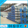 Q235 Hot DIP Galvanized Gi Tube for Greenhouse