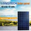 500W Aluminium Frame Gallium Arsenide Photovoltaic Solar Panel Manufacturing Plant