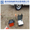 Geoelectric Resistivity Instrument, Ves Verticle Electric Sounding Instrument, Ground Water Detection, Underground Water Finder for Sale
