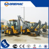 Changlin Brand New 4WD Backhoe Loader Wz30-25
