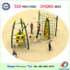 Park Children Amusement Gym Training Equipment