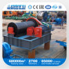 Slow Electric Wire Rope Winch