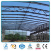 Wide Span and Light Weight Gable Steel Structure Frame