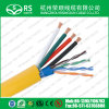 4 Conductor Speaker and U/UTP Category 5e Structured Cable