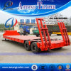 New Container Transportation Semi Trailer for Sale
