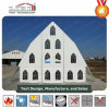 2017 New Developed Aluminum PVC Tent for Church
