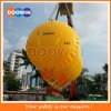 Cylindrical Type Totally Enclosed Underwater Lifting Balloons