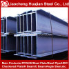 Welded Fabricated Steel H Beam for Steel Structure