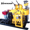Top Drive Head Portable Rotary Water Well Drilling Rig