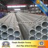 Seamless Galvanized Pipe