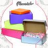 Custom 1-Side/ 2-Side Printed E-Commerce Online Shopping Corruaged Cardboard Postal Mailer Box Carton Box