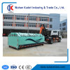 6000L Single Arm Hooking Garbage Truck