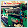 Plastic Shade Net Raschel Warp Knitting Machine Manufacture