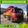 38m Cement Pump Truck Brand Sany Pompe on Truck