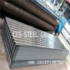 Z180 Coc Certificate Hot Dipped Wall Cladding/Corrugated Steel Roofing Plate