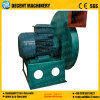 High Pressure High Temperature Centrifugal Fans for Forced Steel Plant Ventilation