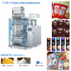 Automatic Sachet Stick Bag Packaging Line for Ketchup/Paste/Sauce/Shampoo/Lotion/Essence/Nutrient/Honey/Protein/Coffee Powder/Liquid Drink/Granule Sugar