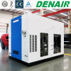 Industrial Oil Free Screw Compressor for Router and Laser System