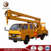 Jmc 4X2 14m 14 Meters Aerial Boom Lifting Truck for Cherry Picker