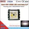 High Quality E-MARK 40W LED Work Light for Offroad
