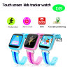 3G Touch Screen Kids Tracker Watch with Rotating Camera (D19)