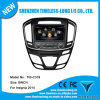Car DVD for Opel Insignia 2014 with Built-in GPS A8 Chipset RDS Bt 3G/WiFi 20 Dics Momery (TID-C378)