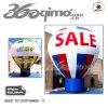 Hot Air Balloon Shape Inflatable (BMIB483)