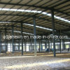 Light Steel Structure Warehouse Painting Building Material - Jhx-0128
