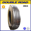 Doubleroad Cheap Price Low Profile Truck Tires 22.5 11r22.5 for Us Market