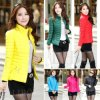 Fashion Women Winter Puffer Down Coat Warm Jacket