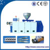 Conical Co-Rotating Twin Screw Extruder