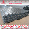 G40 Zinc Coated Galvanized Corrugated Metal Roofing Sheet