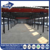 Qingdao Prefabricated Steel Structure Warehouse Metal Building Structure