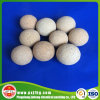 Refractory Ceramic Balls 40mm Middle Alumina Ball