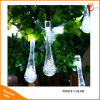 Waterproof 20/30 PCS LED Garden Decorative Lights Solar Fairy String Light for Party Landscape