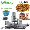 Pet/Dog/Cat/Fish Feed Processing Line/Extruder Machine