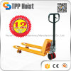 3000kg Hydraulic Hand Pallet Jack with AC Pump Price for Sale