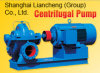 Horizontal Centrifugal Split Case Pump