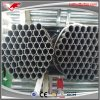 Agricultured Greenhouse Galvanized Steel Pipe Zinc Coated 200-400G/M2