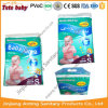 Refasten Magic Tape Baby Diapers