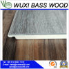 5.5/7mm Thick UV Coating Wood Grain WPC Vinyl Indoor Flooring