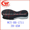 Rubber Outsole Outdoor Sole for Soccer Shoes