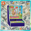 News Style Video Slot Games Arcade Machine with Colorful LED Buy Now Price