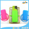Multi-Color Silicone Lighter Sleeve with Rope