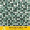 Crystal Glass Mosaic Mix with Stone (Ash Stone 02)