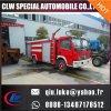 1.5m3 Water Fire Fighting Trucks